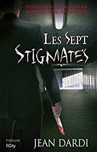 7 stigmates