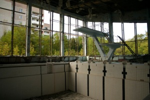 pripyat piscine
